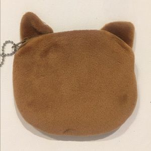 Accessories - Coin purse pick selected items purse